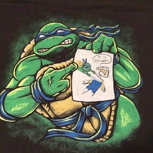 TMNT Leonardo T-Shirt.